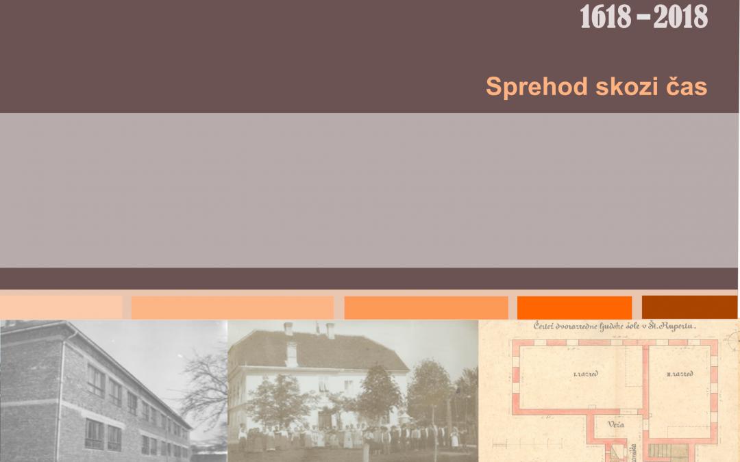 400 let šolstva v Šentrupertu